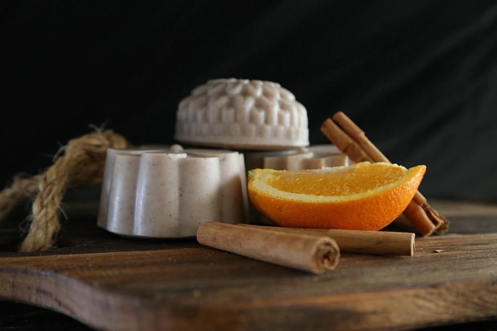 Cinnamon & Sweet Orange