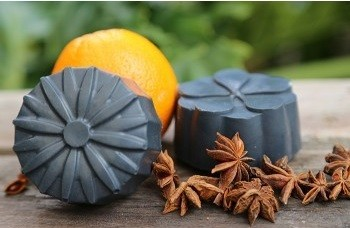 Activated Charcoal Fishermans Soap