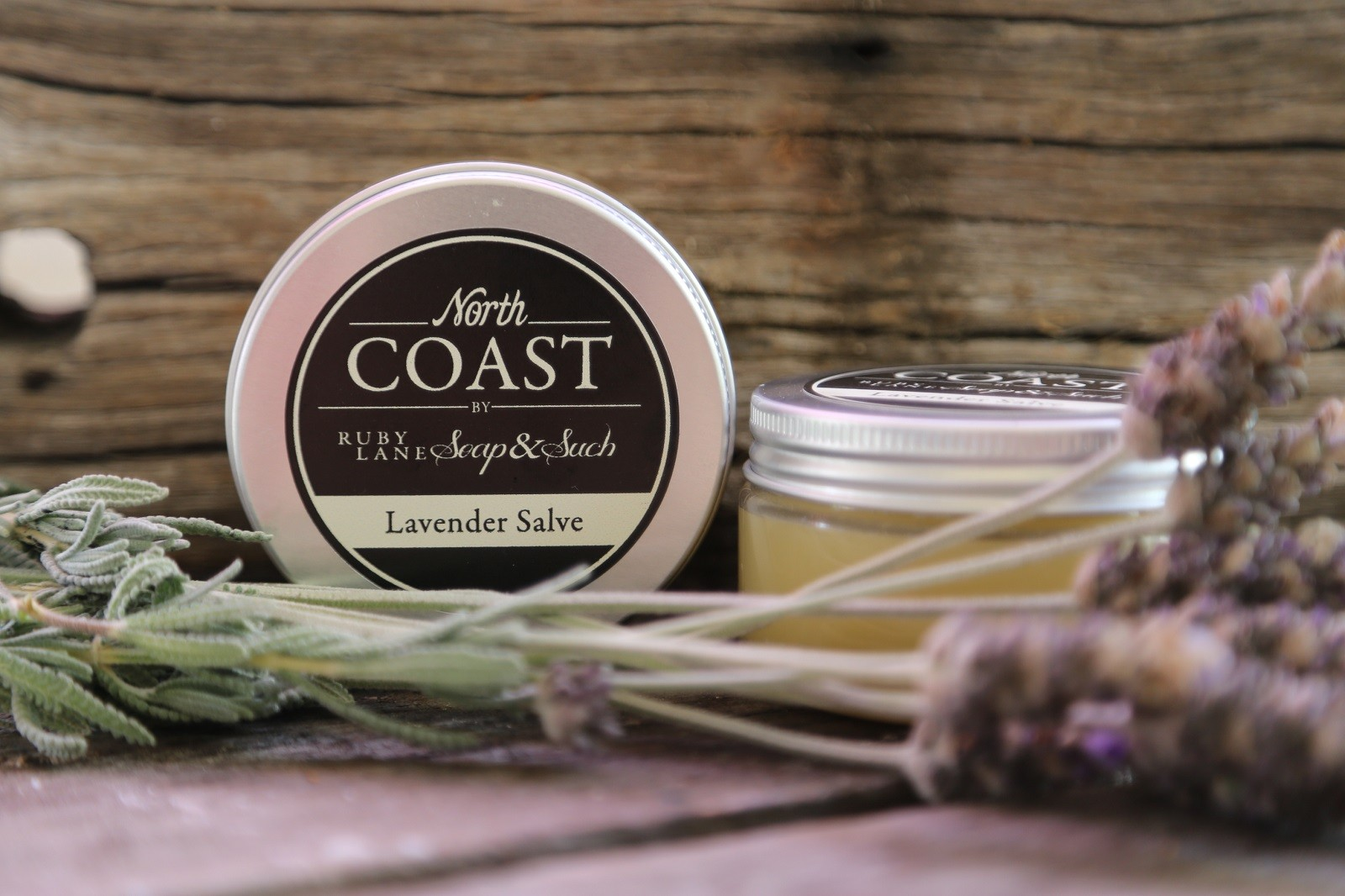 Lavender Ointment